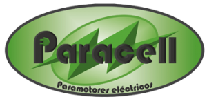 Paracell paramotores electrico